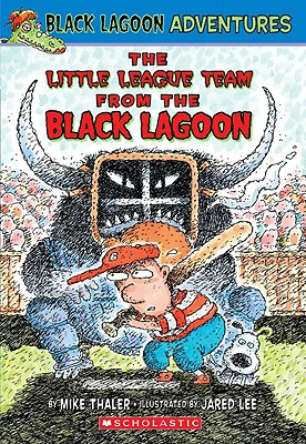 Black Lagoon Adventures By Thaler, Mike/ Lee, Jared D. (ILT)