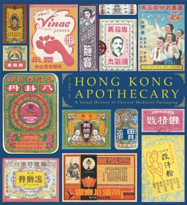 Hong Kong Apothecary By Go, Simon